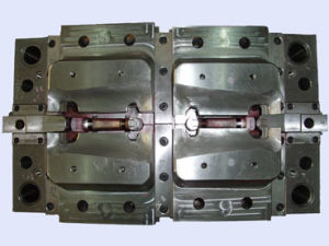 Plastic Injection Part Plastic Mould