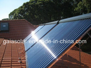 Best Efficiency Solar Vacuum Accessories Thermal Collector pictures & photos