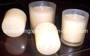 Glass Candle Holder / Tea Light Holder / Candle Cup (SS1337) pictures & photos