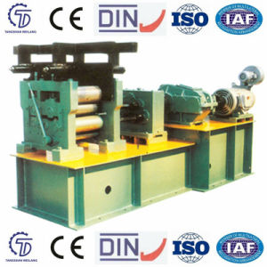 Coiler with Hydraulic Horizontal 3hi pictures & photos