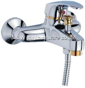 Chrome Finish Shower Faucet (A-12) pictures & photos