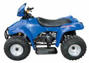 ATV (150ST-A)