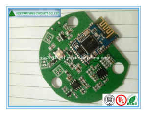 High Speed PCB Design OEM PCB Board Assembly Electronic Circuit Boards PCBA pictures & photos
