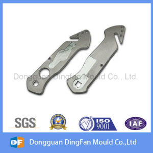 Customized CNC Machining Parts Precision Milling Part pictures & photos