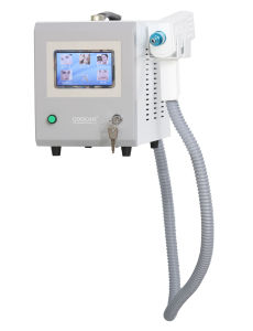 Goochie Tattoo Permanent Makeup Removal Laser Machine pictures & photos