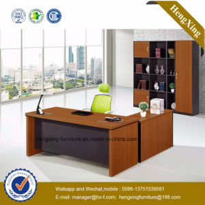 Modern Wooden Office Computer Table (HX-GD043C) pictures & photos