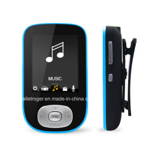 Nano 1.8 Inch Sport Bluetooth MP4 Player pictures & photos