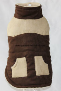 Autumn &Winter Pet Clothes Wholesale Male Dog Clothes pictures & photos