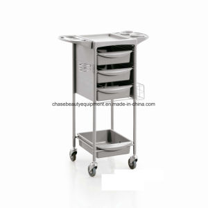 High Quality Fashion Hair Care Handcart for Selling pictures & photos