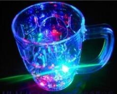 LED Flashing Beer Cup (pineapple type2) pictures & photos