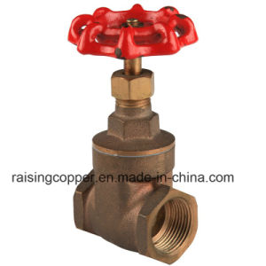 Bronze Gate Valve BS5154 pictures & photos