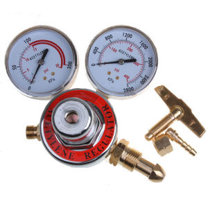 Welding Equipment Acetylene Regulators pictures & photos