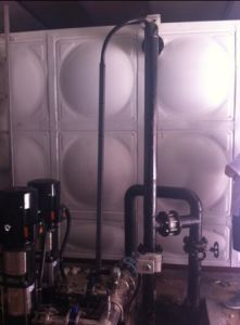 Fixed Pressure Water Supply System pictures & photos