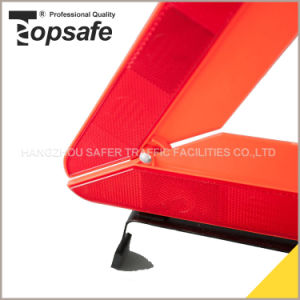 Road Safety Products Warning Triangle/Warning Triangle (S-1627) pictures & photos