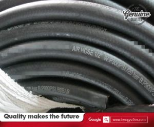 EPDM Material Good Quality Radiator Hose Water Rubber Pipe Hose pictures & photos