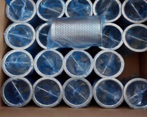 High Precision Chemical Treatment Filter Element pictures & photos