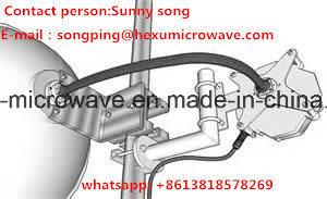 300mm 7/8 GHz R84 Flex/Twist Waveguide pictures & photos