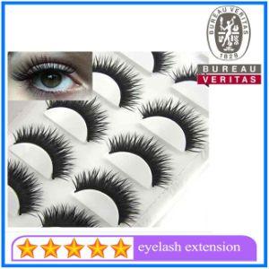 Women 6D False Eyelash Cluster Eye Lashes Extension pictures & photos