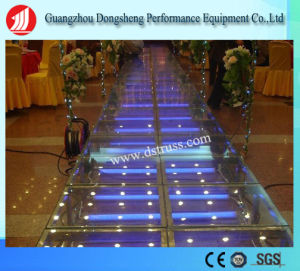 Outdoor Lighting Glass Platform for Festival Concert Stage pictures & photos