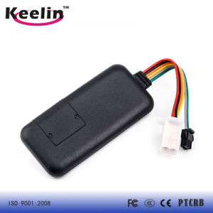 Waterproof GPS Tracker for Motorbike, Motorcycle (TK119) pictures & photos