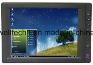 Stand Alone 8 Inch Monitor for Industrial Application pictures & photos