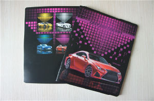 Wholesale Stationery Products Custom Hardcover Notebook pictures & photos