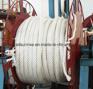 6-Strand Synthetic Fiber Rope pictures & photos
