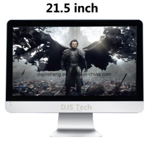 Core I5 All in One Computer 21.5inch Ultra-Slim with Touch Screen pictures & photos