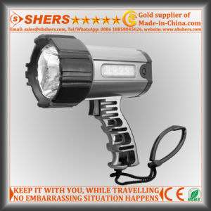 Rechargeable Cordless 3W LED Spotlight with 8PCS LED Lantern pictures & photos