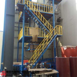 Polyurethane Foam Foaming Machine pictures & photos