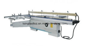 Electric OEM Cutting Saw Table Machine for Plastic Products pictures & photos
