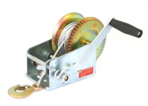 Hand Tool of Manual Winch 1200lbs pictures & photos
