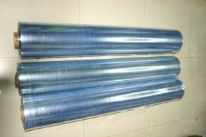 China Cheap PVC Flexible Film and Sheet pictures & photos