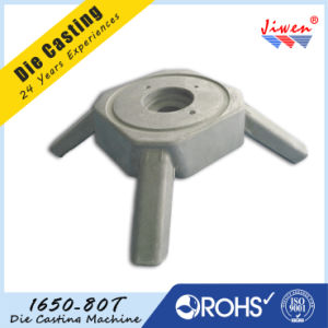 ISO 9001: 2008 Certificated Aluminium Alloy Die Casting Part pictures & photos