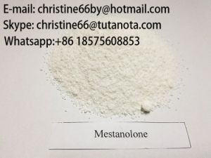 Cheap Mestanolone Ace Steroids 521-11-9 High Purity Steroids Raw Powder pictures & photos