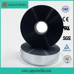 High Quality Al/Zn Metallized Film for Capacitor Use (mpp/pet) pictures & photos
