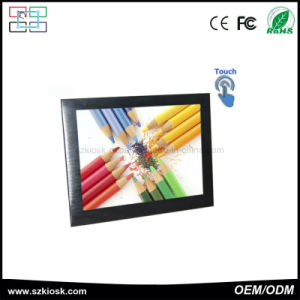 Cheap Kiosk 10.4 Inch Industrial Panel PC with 2 RS232 pictures & photos