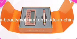 Permanent Digital Premium Charmant Tattoo Makeup Tattoo Machine Pen for Golden Color pictures & photos