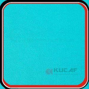 Embossed Logo Elastic Closure PU A5 Ring Binder Folder pictures & photos