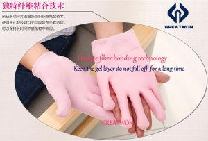 Hand Magic SPA Gel Socks Cooler Gel Gloves & Moisturizing Gel Gloves & Cold Gel Gloves pictures & photos