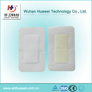 Non Woven Absorbable Hemostatic Pressure Chitosan Wound Dressing pictures & photos
