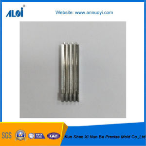 Machining Precision Mold Components Metal Ejector Pin pictures & photos