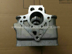 Cylinder Head for Suzuki F8b St308 3 Cylinders Engine (OEM NO. 11100-57b02) pictures & photos