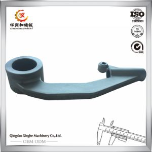 316 Castig Adapter Steel Invesment Casting with Electroplating pictures & photos