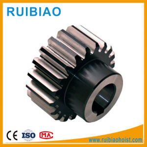 Transmission Gear Rack Top Quality Precision Rack and Pinion Steel Rack Gear pictures & photos
