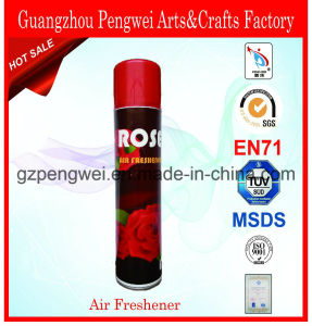 330ml Jasmine Scent Air Freshener Perfume for Car Home Office Toliet pictures & photos