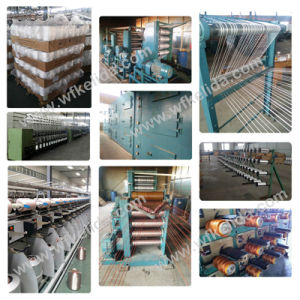 Dipped Polyester Yarn for Rubber Hose 1000d---6000d pictures & photos