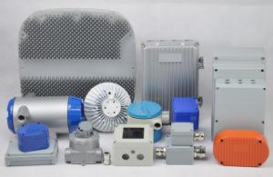 China Factory Good Price Aluminum Die Casting Enclosure pictures & photos