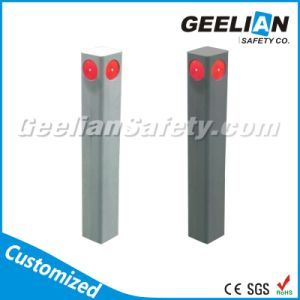 Reflective Removable Warning PVC Bollard pictures & photos
