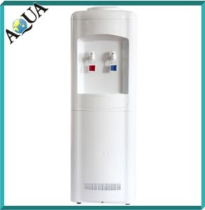 Water Dispenser with Refrigerator 12L-Bcd pictures & photos